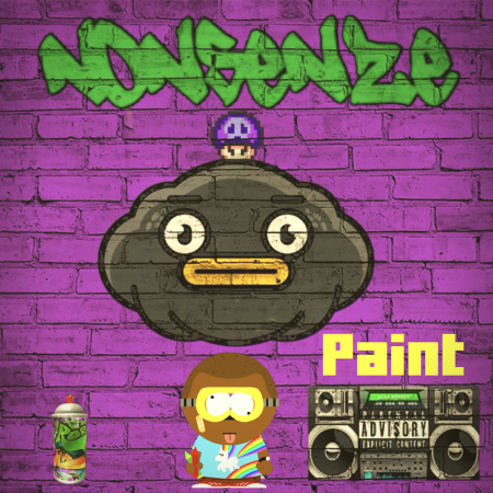 Nonsenze Paint